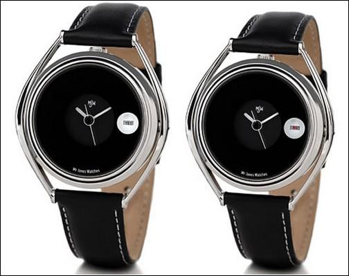Гадательные часы Decider Watch.