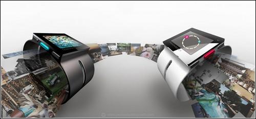 Transparency Watch - виртуальный фотопоток.
