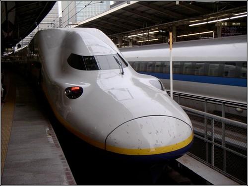 Предшественник новинки – локомотив Е4.