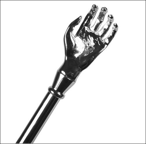 The Gentlemen's Ballscratcher - Чисто мужская чесалка