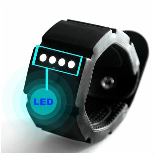 Электронное зарядное устройство