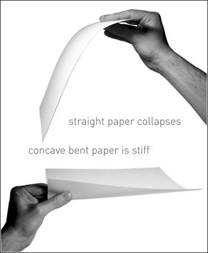 Concav - улыбащийся принтер без лотков.
