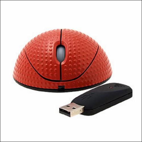 Баскетбольная мышка.