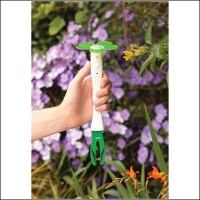 EasyBloom - датчик условий роста растений.