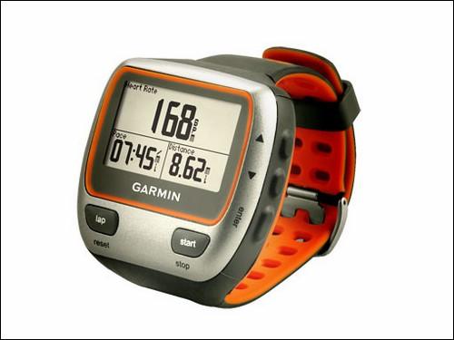 Спортивные часы Forerunner 310XT.