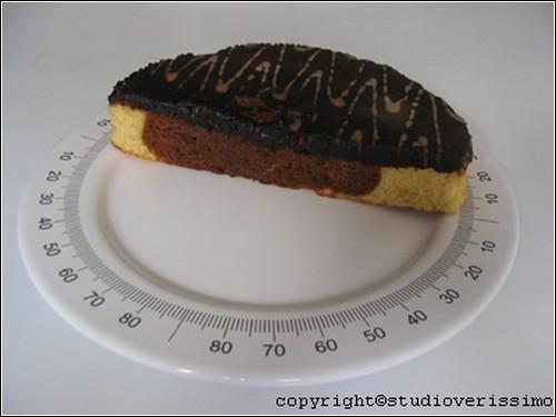 Тарелка для разрезания круглых блюд.