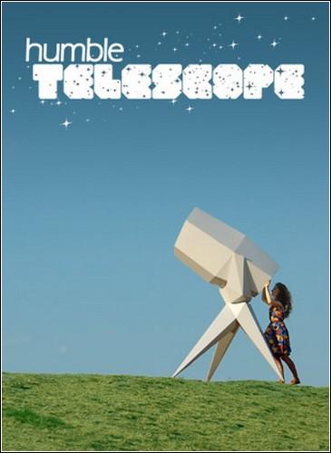 Humble Telescope – окно в звездное небо от ENESS.