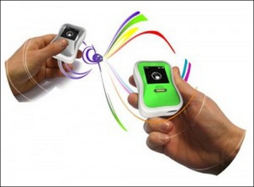 Leyio Personal Share Device - эволюция продолжается.