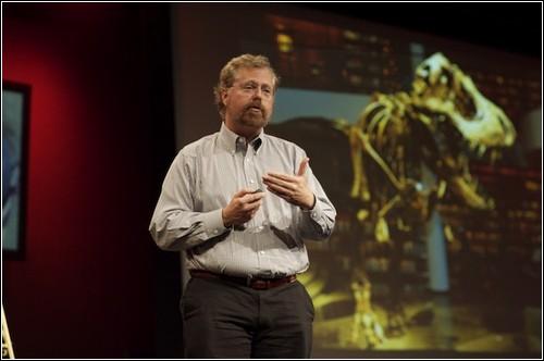 Натан Мирволд – глава компании-разработчика.