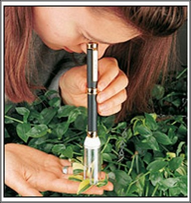 Функция микроскопа.