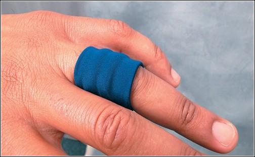 OccuNomix Ring Scratch Guard - Кольцо для кольца.