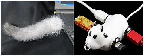 Оригинальные USB-гаджеты.
