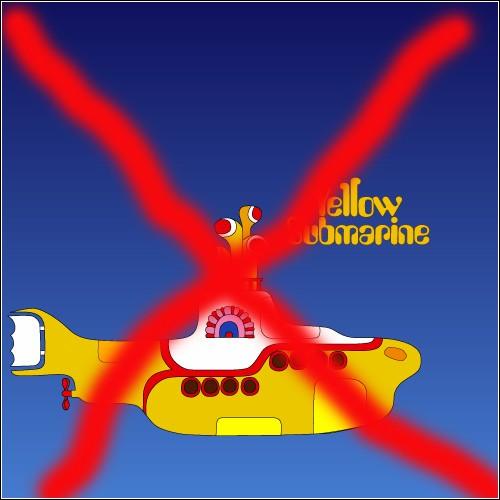 А желтой флэшки-субмарины в ассортименте нет.