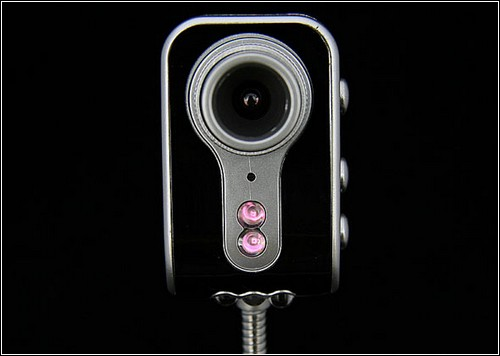 Инфракрасная веб-камера USB OptiCam.