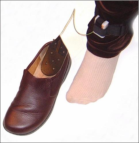 Подогреватель обуви Cozy Feet.