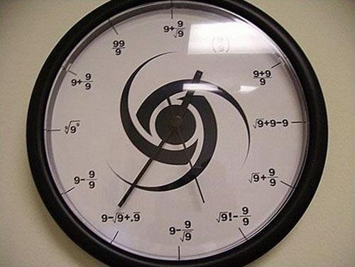 Который час? Реши сперва задачку