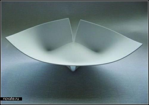 Проект Double soft seating от Линды Сиэто (Linda Sieto)