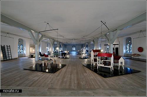 Library: коллекция мебели для дома и офиса