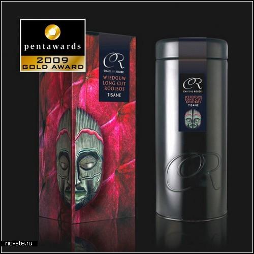Победители международного конкурса на лучшую упаковку Pentawards 2009