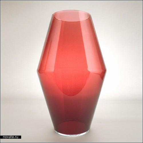 RGB-ваза Оскара Диаса (Oscar Diaz)