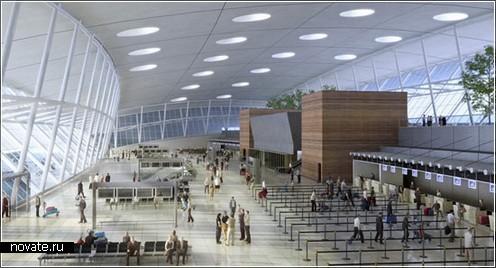 Проект Уругвайского международного аэропорта