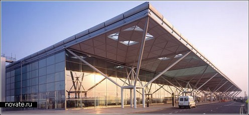 Аэропорт Хитроу, Великобритания