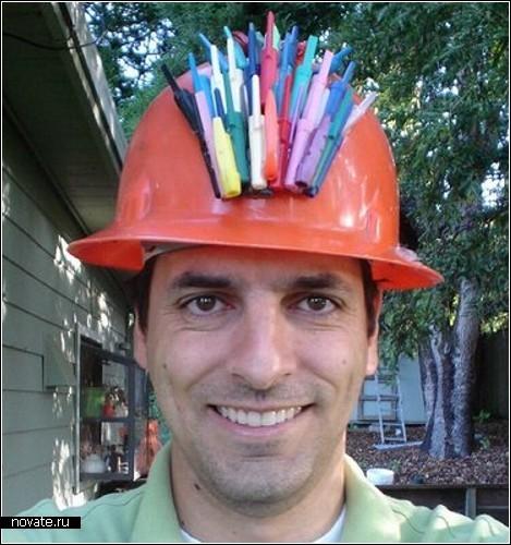 ��� ����� Costas Schuler, �� �� The Pen Guy