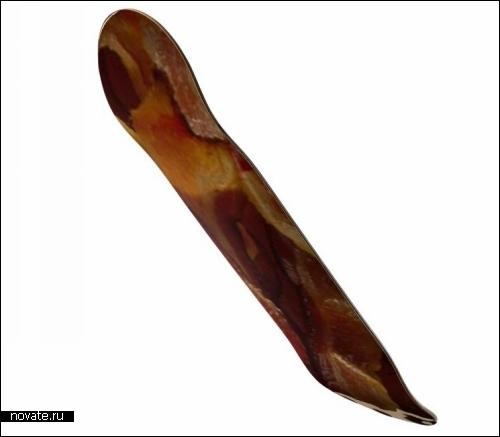 Bacon skateboard. Кусок *мяса* для настоящих скейтеров