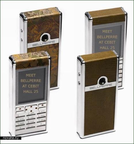Капризный телефон: какой угодно за ваши деньги