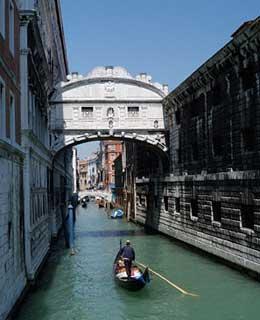 Мост для вздохов. Самый драматический мост в Венеции
