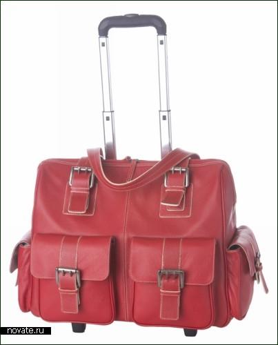 Изящные женские сумки для фотоаппаратов.