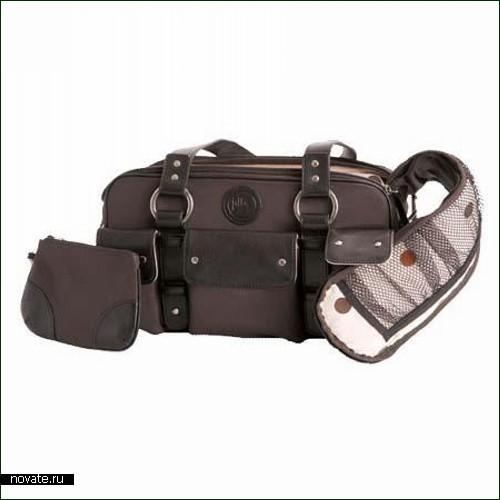 Изящные женские сумки для фотоаппаратов