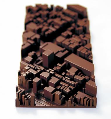 Шоколадный город смотреть онлайн (фильм драма 2 15