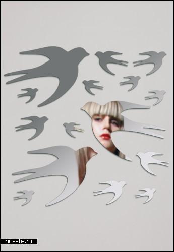 Коллекция зеркал Narcisse