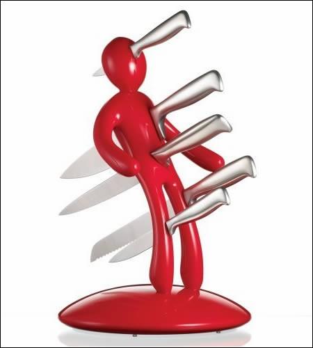 Коллекция держателей для карандашей, визиток, ключей и прочих штучек