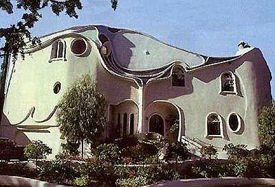 Дом, который построил не Джек