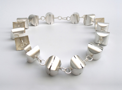 Коронное ожерелье. Неповторимый стиль