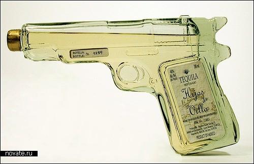 Гаджеты-пистолеты. Обзор