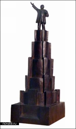 History Chess от компании Boym Partners. Деревянные символы ушедшего столетия
