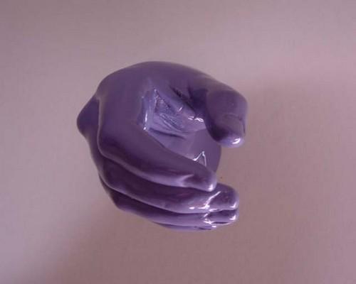 Креативные вешалки ручной работы