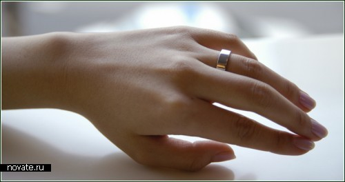Кольцо с секретом. Истина внутри
