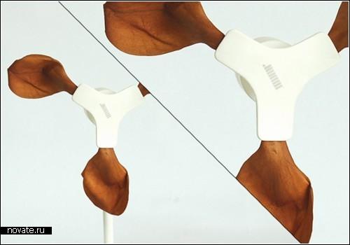 JOININ Fan от корейских дизайнеров -  вентилятор без лопастей, но с прищепками