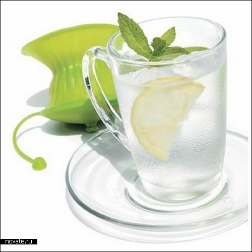 Лимоно- и лаймовыжималка от компании Lekue
