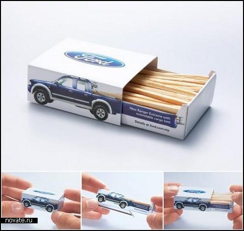 Обзор необычных спичечных коробков