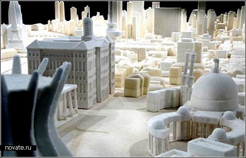Прогулка по мини-городам для туристов-великанов. Обзор парков миниатюр