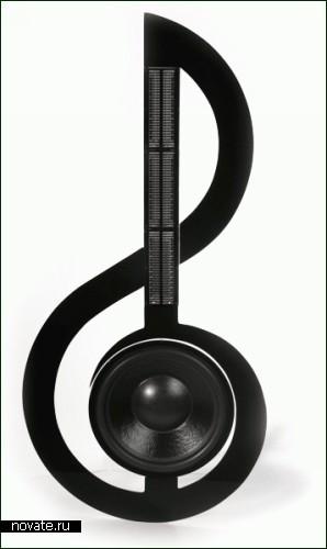Музыкальная мебель от Джейкоба Мэтью (Jacob Mathew)