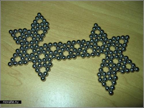 Паззл будущего - игрушка-антидепрессант, убивающая время