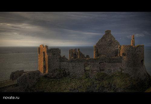 Сердце Ирландии