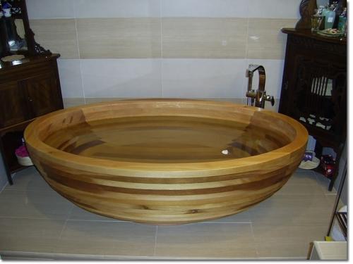 Ванную принимают не только, чтобы быть чистым...