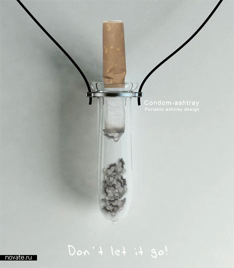 Индивидуальный предохранитель для каждого курильщика